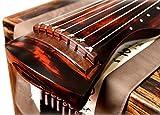 OrientalMusicSanctuary Vermillion Lacquered Aged