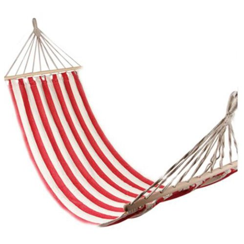 Flexzion Portable Hammock Leisure Sleeping