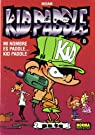 Kid Paddle, Tome 8 : Paddle...My name is Kid Paddle par Midam