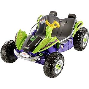 Power-Wheels-Nickelodeon-Teenage-Mutant-Ninja-Turtles-Dune-Racer