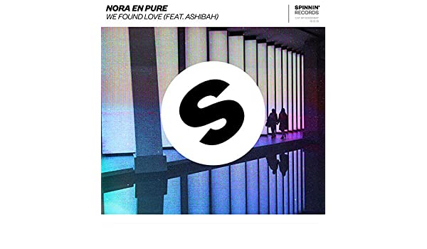 We Found Love (feat. Ashibah) de Nora En Pure en Amazon Music ...