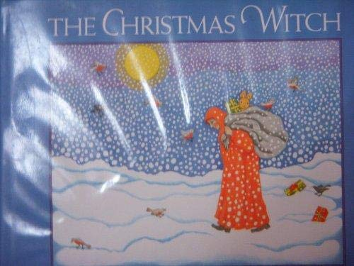 The Christmas Witch (Italy Witch Christmas)