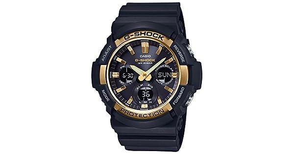 La completa guía de compra de relojes Casio G-Shock 21