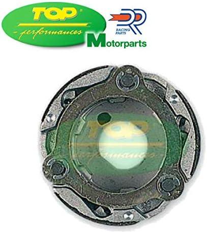 NXC 125 2004 2006 TIPO ORIGINALE TOP PERFORMANCE FZ00371 FRIZIONE COMPLETA YAMAHA CYGNUS X