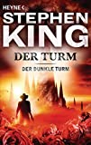Kindle Store : Der Turm: Roman (Der dunkle Turm) (German Edition)
