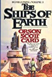 The Ships of Earth, Orson Scott Card, 0312856598