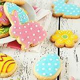 Kasmoire Cookie Decorating Turntable, Sugar Cake