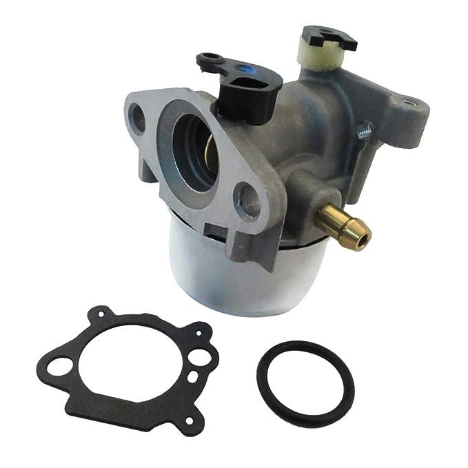 FLAMEER Carburador de Motor Repuestos de Recambio Suministro de ...