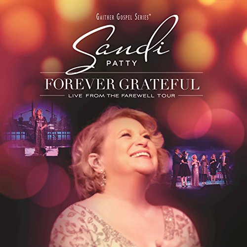 Forever Grateful (Live From Th...