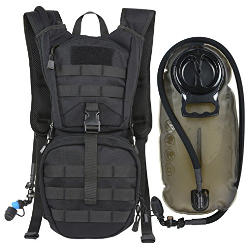 Tactical Hydration Backpack Military Climbing product image