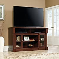 Sauder Palladia Collection Entertainment Center - Finish
