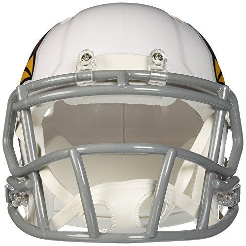 e8d1ebc7835 Riddell Revolution Speed Mini Helmet - Arizona Cardinals - Helmet ...
