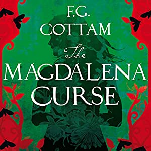 The Magdalena Curse Audiobook