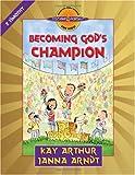 Becoming God