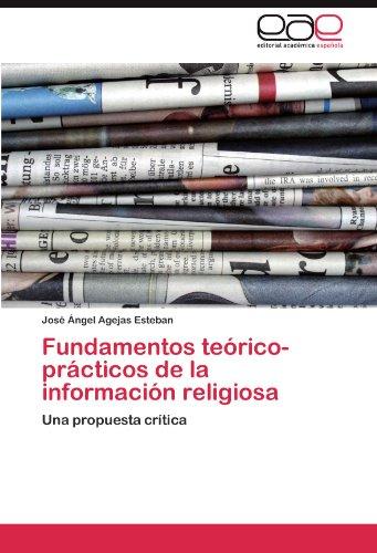 Descargar Fundamentos Teorico-Practicos de La Informacion ...