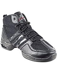 Very Fine Shoes High Top Unisex Dance Sneaker
