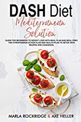 CARDIOVASCULAR HEALTH NOW !              The DASH Diet and the Mediterranean diet are consistently recommended by health experts as the best diets to maintain cardiovascular health year after year.                 What if you ...