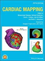 Cardiac Mapping, 5th Edition Front Cover