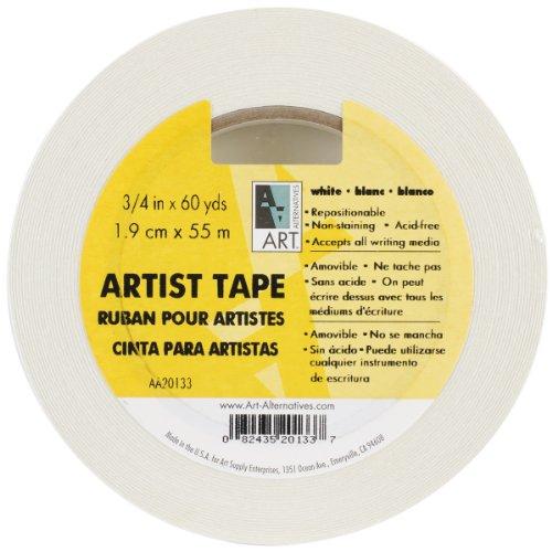 art alternatives tape - 3