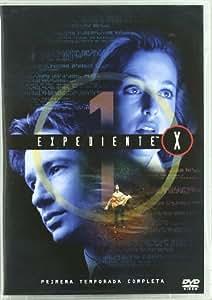 Expediente X 1ª Temporada [DVD]