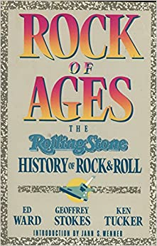 Book Rock of Ages : The Rolling Stone History of Rock and Roll