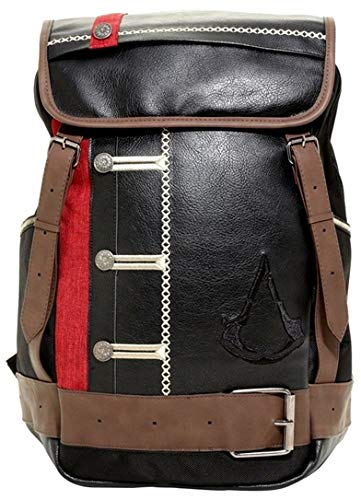 ASSASSIN'S CREED SUIT BUILT BACKPACK -