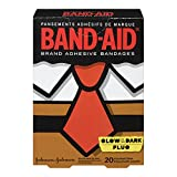 Band-Aid Brand Adhesive Bandages, SpongeBob SquarePants, Assorted, 20 Count (Pack of 3)