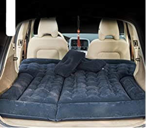 Amazon Com Goetland Thicker Car Air Mattresses Bed Inflation Back