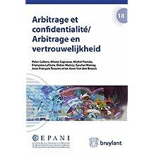 Arbitrage confidentialite