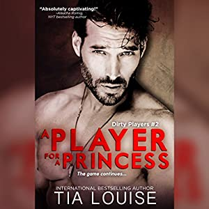 A Player for a Princess Audiobook