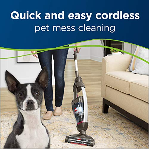 Buy bissell poweredge pet hard floor corded vacuum review
