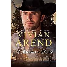 A Rancher's Bride (Heart Falls Book 4)