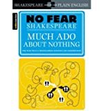 Much Ado About Nothing (Sparknotes No Fear Shakespeare) (Paperback) - Common