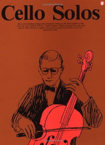 Cello Solos: Everybody's Favorite Series, Volume ()
