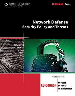 Student Resource Center for EC-Council's Network Defense: Security Policy and Threats, 1st Edition