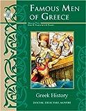 Famous Men of Greece, John Haaren, 1930953771