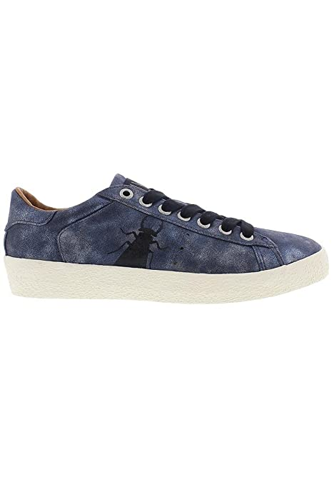 Femmes Baskets Berg823fly Fly London ow1lxL