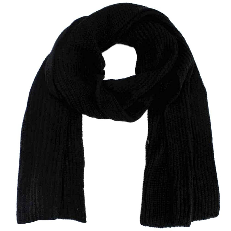 black oversized winter scarf at amazon women u0027s clothing store
