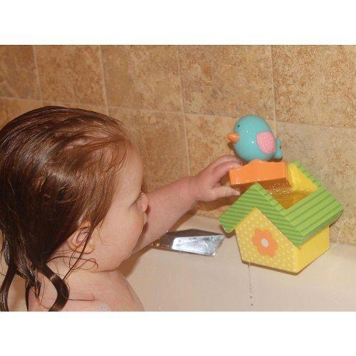 愛用 Babies R Us Magic Birdhouse by R Babies Us R Us Birdhouse [並行輸入品] B01BM26H2Y, リュウホクマチ:4865ab4f --- irlandskayaliteratura.org