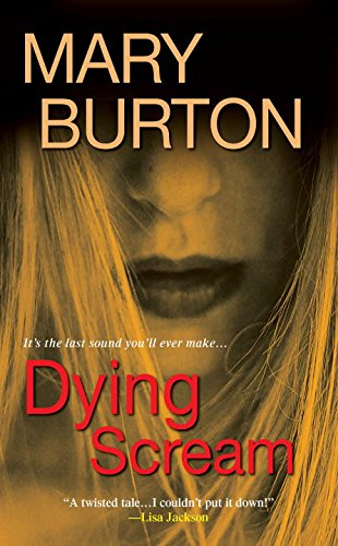 book cover of Dying Scream