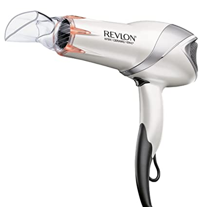 Review Revlon 1875W Infrared Hair Dryer for Faster Drying & Maximum Shine