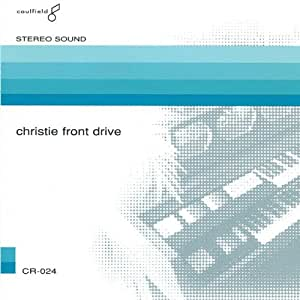 Christie Front Drive