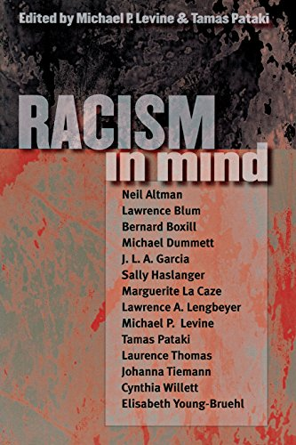 Racism in Mind