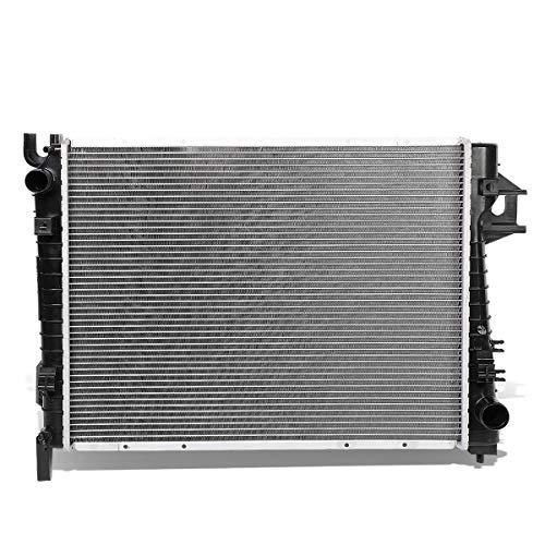 03 dodge ram radiator - 7