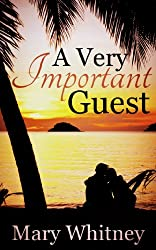 A Very Important Guest (English Edition)