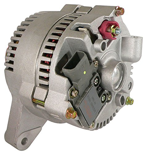 4.6L 4.6 Towncar Town Car 91 92 1991 1992 DB Electrical AFD0014 New Alternator For Lincoln Town Car Ford Crown Victoria 4.6L 4.6 92 93 94 1992 1993 1994 Grand Marquis 92 1992 321-1304 334-2241 7753