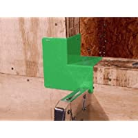 Grace Vycorners - Prefabricated Corners - Box of 50 Units by Grace Construction