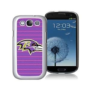 Unique Diy NFL Samsung Galaxy S3 I9300 Case Cover WANGJING JINDA