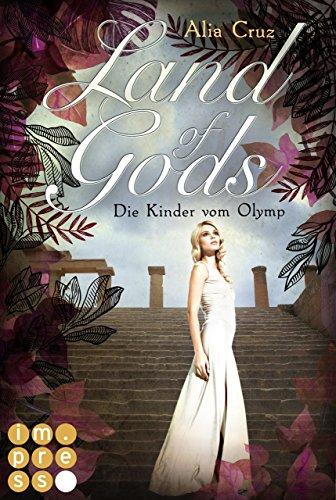 strukturelle Behinderungen Turnschuhe 2018 exklusive Schuhe Amazon.com: Land of Gods. Die Kinder vom Olymp (German ...