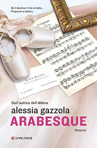 Search : Arabesque: La serie dell'Allieva (Italian Edition)